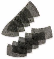 Vorschau: Schleifdreieck-Set, KWB, K220, 150x105mm, 5 Stück