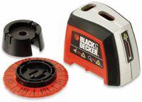 Vorschau: Linienlaser, Black&Decker, BDL120-XJ