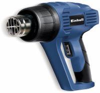 Vorschau: Heißluftpistole EINHELL 2000/2, 2000W, 230V~