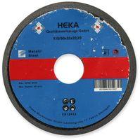 Vorschau: Topfscheibe HEKA, Metall, Ø 116