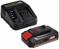 Vorschau: Power X-Change Starter Kit EINHELL 4512097, 18V 2,5Ah