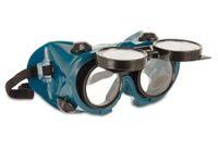 Vorschau: Schweißer-Schutzbrille
