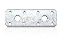 Vorschau: Lochplatten-Verbinder, 100x35x2,5 mm