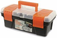 Vorschau: Werkzeugkoffer, Kunststoff , schwarz