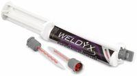 Vorschau: Hochleistungs-Klebstoff WELDYX Professional 5, 10 g
