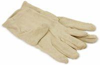 Vorschau: Arbeitshandschuhe Baumwolle, dick 1 Paar