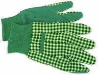 Vorschau: Arbeitshandschuhe, grün, EN420, Größe 8