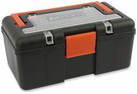 Vorschau: Werkzeugkiste Stratos, 25x15x11 cm