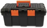 Vorschau: Werkzeugkiste Stratos, 50x25x23,5 cm, mit Einlagefach