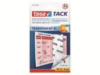 Vorschau: tesa Tack® Doppelseitige Klebepads XL, 36 Stück, 59404-00000-00