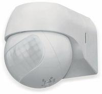 Vorschau: Bewegungsmelder SONERO X-IMS080, 180°, IP44, schwenkbar, weiß