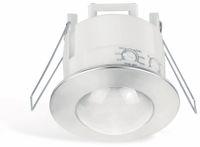 Vorschau: Deckeneinbau-Bewegungsmelder SONERO X-IMS110, 360°, weiß-chrom