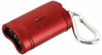 Vorschau: Mini-LED-Taschenlampe GRUNDIG, mit Magnetkontakt, rot