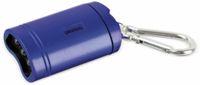 Vorschau: Mini-LED-Taschenlampe GRUNDIG, mit Magnetkontakt, blau
