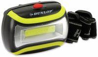 Vorschau: LED-Stirnlampe DUNLOP, COB, 1W