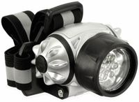 Vorschau: LED-Headlight, JMV, 38135, 7 LED