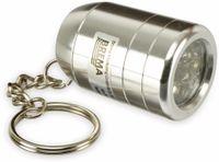 Vorschau: LED-Taschenlampe BREMA mit Schlüsselanhänger