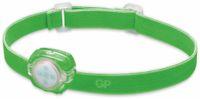 Vorschau: LED-Stirnlampe GP KIDS CH 31, 40 lm, grün
