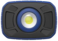 Vorschau: LED Arbeitsleuchte XCELL Work Bullseye, 10 W, Li-Ion Akku, aufladbar