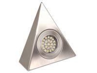 Vorschau: LED-Aufbauleuchte DAYLITE PLS-61DK, 12 V-/1,8 W, 6000 K
