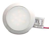 Vorschau: LED-Einbauleuchte, EEK: A+, 0,5 W, 45 lm, 3000 K