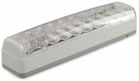 Vorschau: Akku-Leuchte mit Notlichtfunktion, 30 LEDs