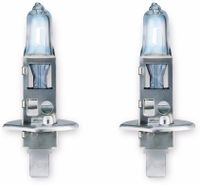 Vorschau: Halogen-Autolampe H1 OSRAM COOL BLUE INTENSE 64150CBI, 2 Stück