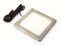 Vorschau: LED-Panel DAYLITE LP100-12-KW-NG, EEK: A, 12 V-, 300 lm, 6000 K