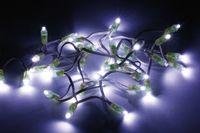 Vorschau: LED-Lichterkette mit 50 LEDs, 3 m, 5 V-, 5 W, 6000 K, B-Ware