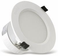 Vorschau: LED-Einbauleuchte 140043933, EEK: A, 8,5 W, 650 lm, 4000 K, weiß