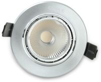 Vorschau: LED-Deckeneinbauspot OPPLE 140044078, EEK: A, 7 W, 420 lm, 3000 K