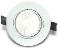 Vorschau: LED-Deckeneinbauspot OPPLE 140044097, EEK: A, 7 W, 420 lm, 3000 K