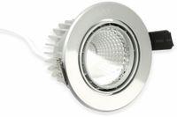 Vorschau: LED-Deckeneinbauspot OPPLE 140044107, EEK: A, 9 W, 640 lm, 4000 K