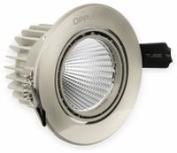 Vorschau: LED-Deckeneinbauspot OPPLE Carol 140044198, EEK: A, 4,5 W, 250 lm, 2700 K
