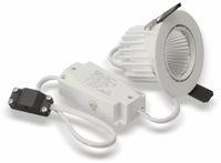 Vorschau: LED-Deckeneinbauspot OPPLE Candice 140044199, EEK: A, 4,5 W, 250 lm, 2700 K