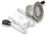 Vorschau: LED-Deckeneinbauspot OPPLE Carol 140044202, EEK: A, 7,5 W, 420 lm, 2700 K