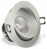 Vorschau: LED Einbauspot OPPLE AVA, EEK: A, 8,5 W, 430 lm, 2700 K, 3 Stück