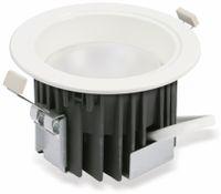 Vorschau: LED-Einbauleuchte TOSHIBA E-CORE LED DOWNLIGHT 3000, EEK: A, 2730 lm, weiß