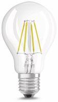 Vorschau: LED-Lampe OSRAM RETROFIT, E27, EEK: A++, 4,5 W, 470 lm, 2700 K