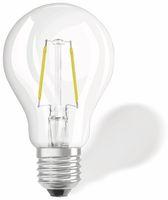 Vorschau: LED-Lampe OSRAM RETROFIT, E27, EEK A++, 1,6 W, 136 lm, 2700 K