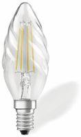 Vorschau: LED-Lampe OSRAM RETROFIT, E14, EEK: A++, 4 W, 470 lm, 2700 K, BW35