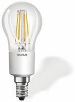Vorschau: LED-Lampe OSRAM RETROFIT, E14, EEK: A++, 4,5 W, 470 lm, 2700 K, P45