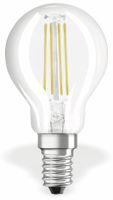 Vorschau: LED-Lampe OSRAM RETROFIT, E14, EEK: A++, 4 W, 470 lm, 2700 K, P45