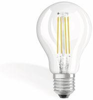 Vorschau: LED-Lampe OSRAM RETROFIT, E27, EEK: A++, 4 W, 470 lm, 2700 K, P45