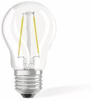 Vorschau: LED-Lampe OSRAM RETROFIT, E27, EEK: A++, 2,8 W, 250 lm, 2700 K, P45