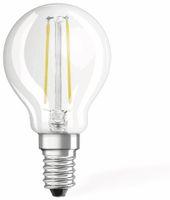 Vorschau: LED-Lampe OSRAM RETROFIT, E14, EEK: A++, 1,4 W, 136 lm, 2700 K, P45