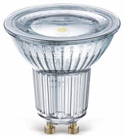 Vorschau: LED-Lampe OSRAM SUPERSTAR PAR16, GU10, EEK: A+, 7,2 W, 575 lm, 2700 K