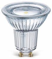 Vorschau: LED-Reflektorlampe OSRAM SUPERSTAR, GU10, EEK: A+, 3,1 W, 230 lm, 4000 K