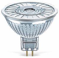 Vorschau: LED-Reflektorlampe OSRAM SUPERSTAR, GU5.3, EEK: A+, 3 W, 230 lm, 2700 K