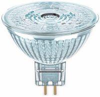 Vorschau: LED-Reflektorlampe OSRAM SUPERSTAR, GU5.3, EEK: A+, 3,4 W, 230 lm, 4000 K